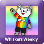 tp_ Whiskers Weekly